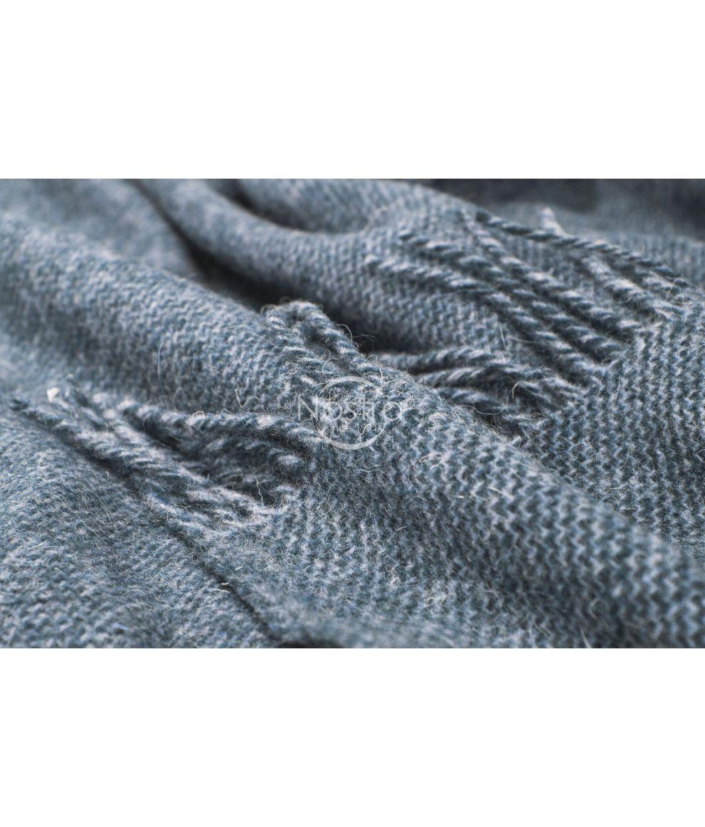 Pledas ZELANDIA 80-3214-MELANGE BLUE