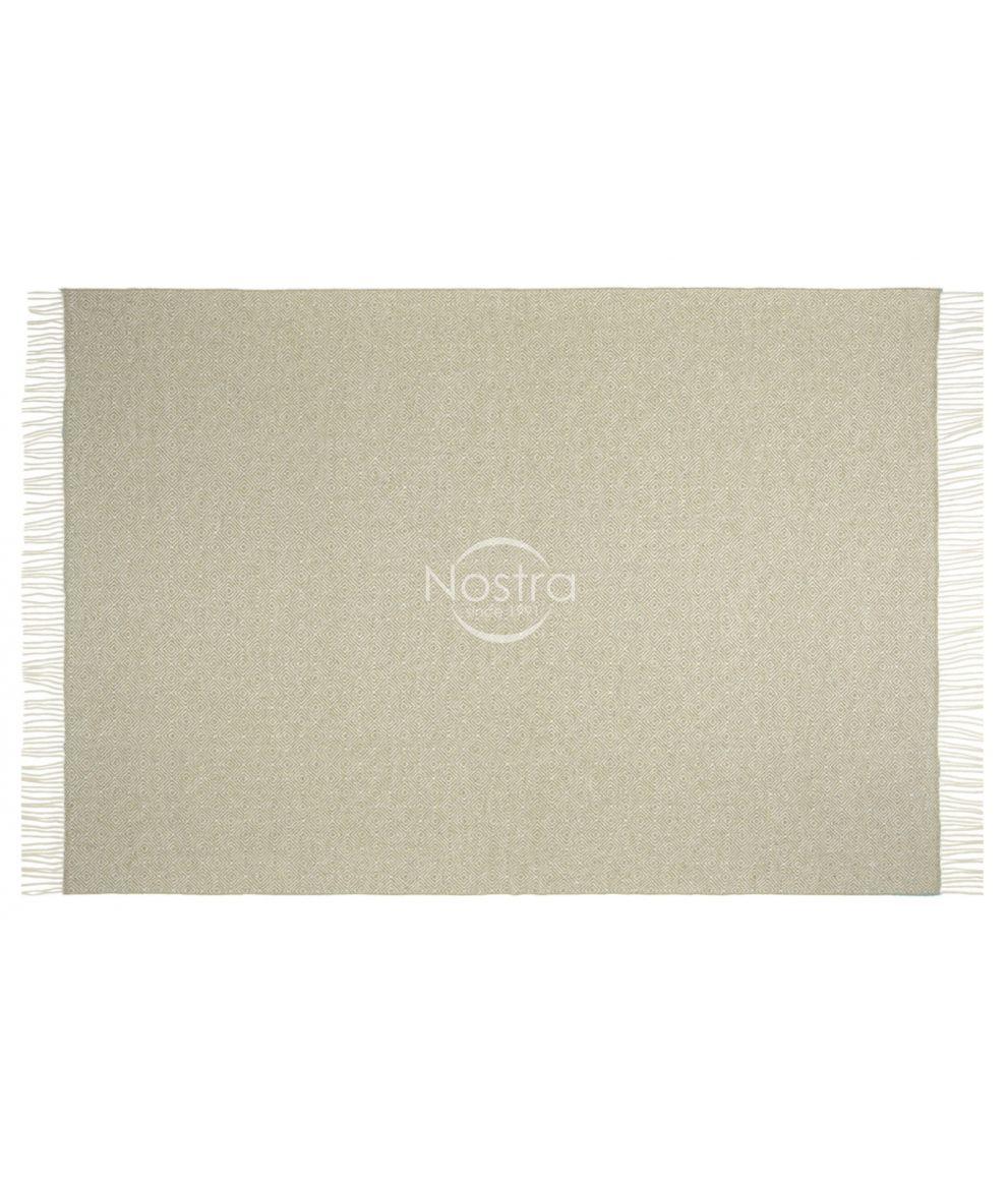 Vilnonis pledas MERINO-300 80-3131-BEIGE
