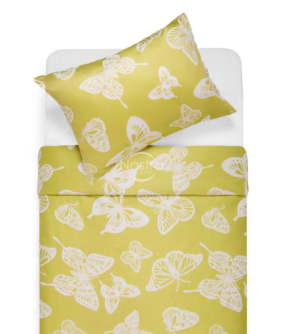 Sateen bedding set APRIL