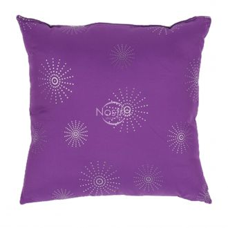 violetine sidabrine marga pagalve