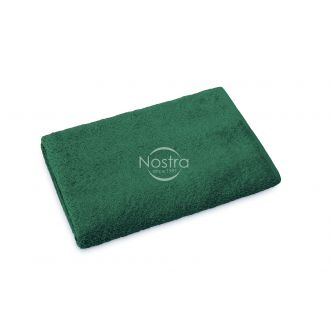 Towels 380 g/m2 380-DARK GREEN 140