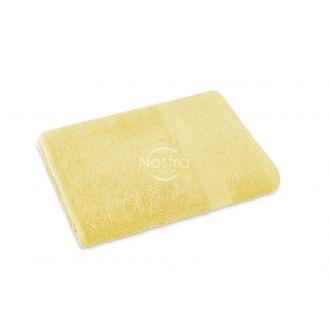 Towels 550 g/m2 550-L.YELLOW