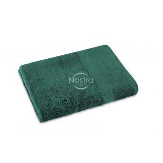 Полотенца 550 g/m2 550-DARK GREEN