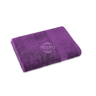 Towels 550 g/m2 550-VIOLET