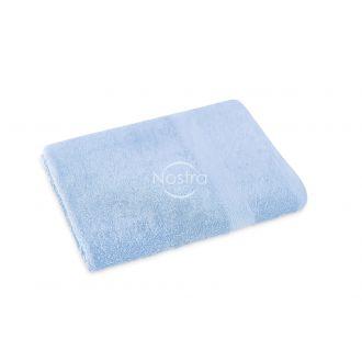 Towels 550 g/m2 550-SOFT BLUE