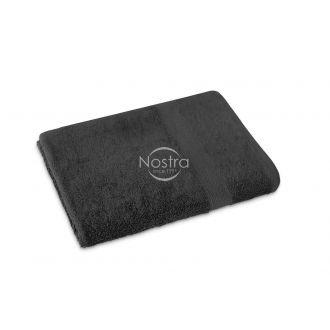 Полотенца 550 g/m2 550-BLACK