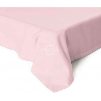 Flat sateen sheets 00-0018-PINK