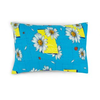 Pillow cases LENGVAS RYTAS 20-1322-BLUE