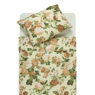 Cotton bedding set DARYL 20-0340-BEIGE