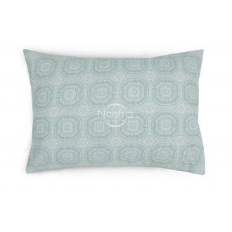 Flanelės pagalvės užvalkalas su užtrauktukais 40-1044-FOREVER BLUE