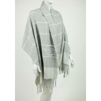 Scarf MAROCCO 80-3068-LIGHT GREY