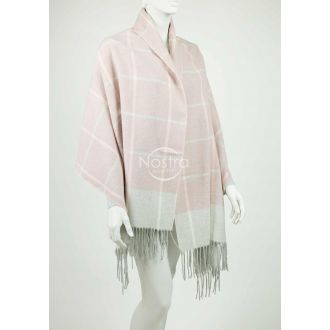 Scarf MAROCCO 80-3068-LIGHT PINK