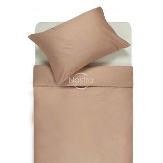 Sateen bedding set ADELA 00-0165-FRAPPE