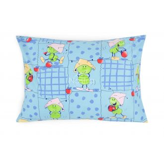 Pillow cases SALDUS SAPNAS 10-0077-BLUE