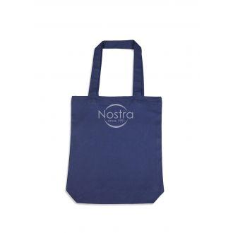 Organic cotton shopping bag 72000-DARK NAVY
