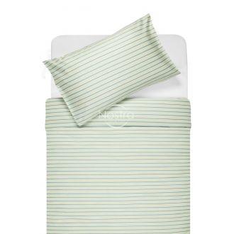 Постельное бельё из сатина ARLENE 30-0468-L.GREY