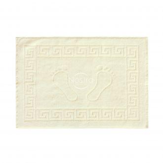 Frotinis vonios kilimėlis 650J T0035-IVORY