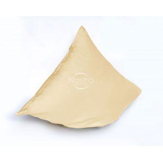 Satino pagalvės užvalkalas MONACO 00-0060-0 BEIGE MON