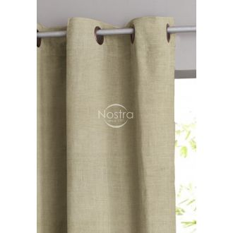 Curtain fabric 00-0233-TRANSP YEL