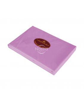 Полиэстеровая простыня на резинке 16-3525-ORCHID