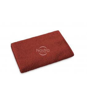 Towels 380 g/m2 380-MERLOT