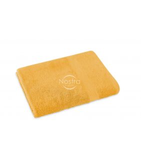 Towels 550 g/m2 550-YELLOW M2