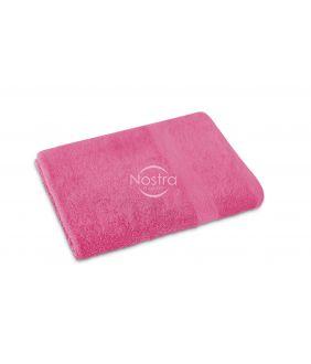 Towels 550 g/m2 550-HOT PINK