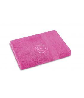 Towels 550 g/m2 550-FUCHSI 287