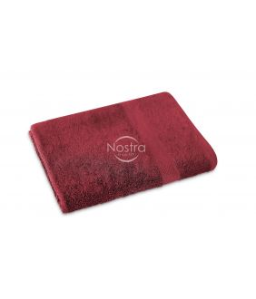 Towels 550 g/m2 550-MERLOT