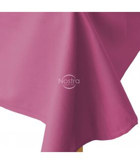 Flat cotton sheet 00-0309-ORCHID