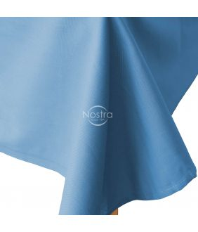 Drobės paklodė 00-0022-L.BLUE