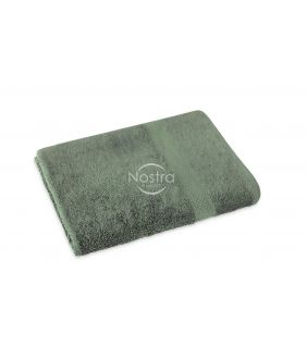 Towels 550 g/m2 550-OIL GREEN