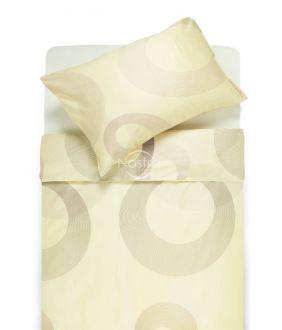 Постельное бельё из сатина ABIGAIL 30-0429-PAPYRUS