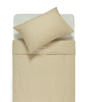 Children bedding set LITTLE CHECKS 30-0200-MOCA