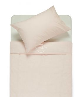 Children bedding set LITTLE CHECKS 30-0200-ROSA