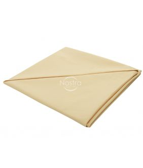 Jacquard sateen tablecloth 80-0001-CREAM