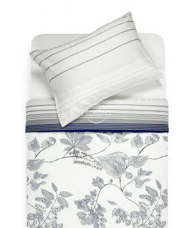 Sateen bedding set AGOTI 40-0884-EXC.GREY