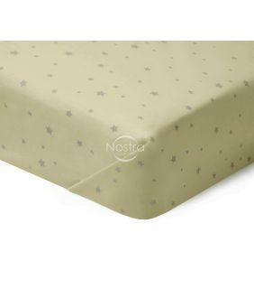 Children renforce sheets 10-0511-L.CREAM