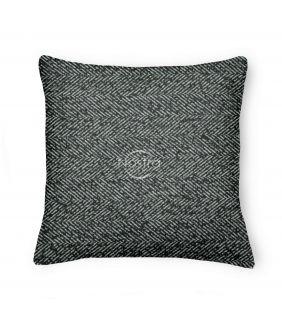 Dekoratyvinis pagalvės užvalkalas 80-3065-BLACK