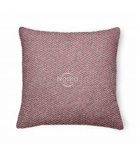 Dekoratyvinis pagalvės užvalkalas 80-3094-BORDO