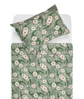 Cotton bedding set DARLYN 20-1544-GREY