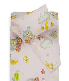 Детское постельное белье GOOD NIGHT BUNNY 10-0417-PINK