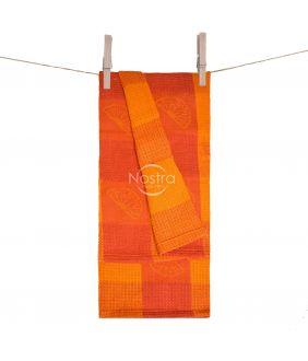 Кухонное полотенце WAFEL-240 T0104-YELLOW