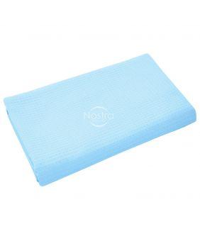 Полотенца WAFEL-270 00-0067-SKY BLUE