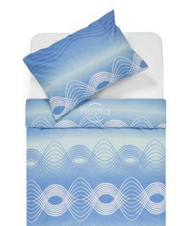 Постельное бельё из бязи DERBY 30-0562-L.BLUE