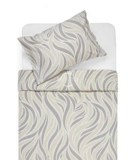 Фланелевое постельное бельё BARBARA 30-0602-GREY