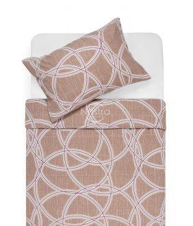 Фланелевое постельное бельё BELINDA 40-1164-FRAPPE