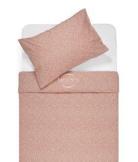 Renforcé bedding set NOVA 40-0968-TEA ROSE