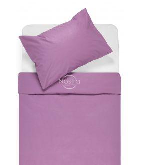Cotton bedding set DOTTY 00-0374-GRAPE