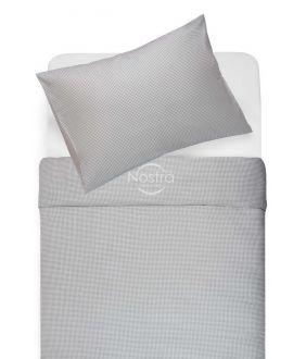 Children bedding set SQUARES 30-0467-L.GREY